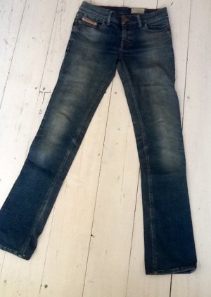 Diesel Stretch Jeans cornflower blue-blue