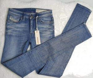 Diesel Jeans skinny multicolore