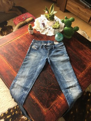 """""""Diesel"""" Jeans"""