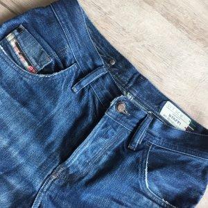 Diesel-Jeans/Boyfriend STAFFI