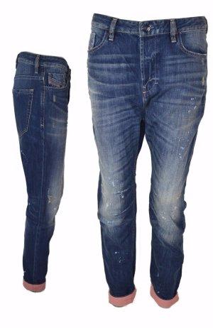 Diesel Jeans Boyfriend W27 neu Blogger