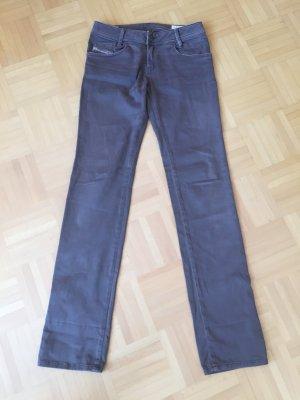 Diesel Jeans braun W27