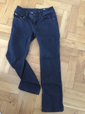 Diesel Jeans Brucke Gr. 30/32 Stretch, dunkelblau
