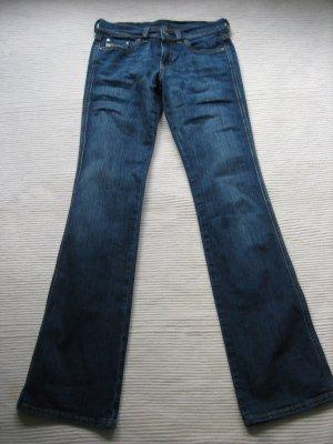 Diesel- Jeans ca. Gr.36 Länge 34, neuwertig hueftjeans