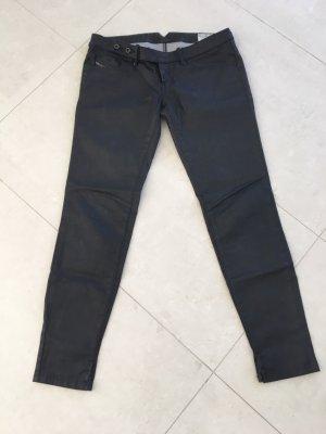 Diesel Tube Jeans black