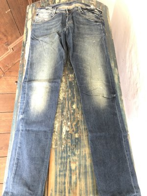 Diesel Jeans, coole Waschung