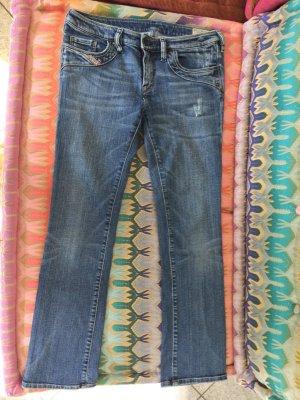 Diesel Jeans Damen Kycut 29/30