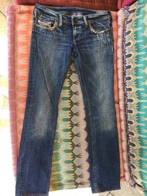 Diesel Jeans Damen Lowky 28/32