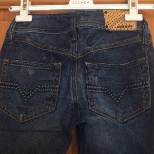 Diesel Jeans destroyed