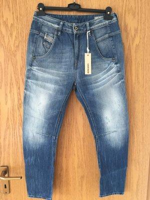 Diesel Jeans Fayza 26