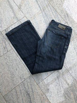 Diesel Baggy Jeans blue