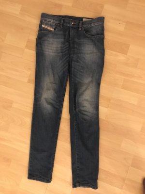 Diesel Jeans getlegg 27/32