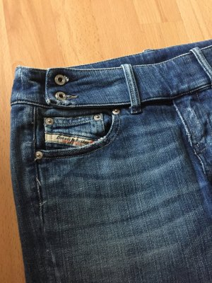 Diesel Jeans Gr. 27 tolle Waschung