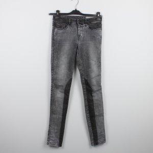 DIESEL Jeans Gr. W 27 grau (18/9/511)