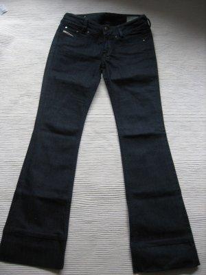 diesel jeans gr. xs 34 louvely stretch neu
