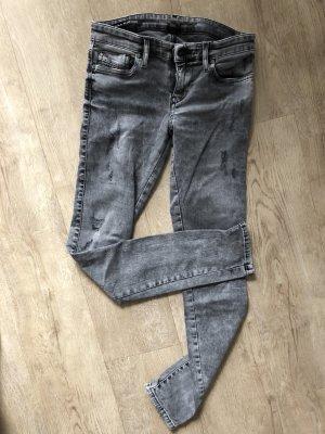 Diesel Jeans Grau