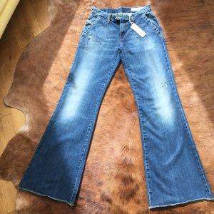 Diesel Jeans, Größe 27, Länge 34