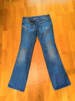 Diesel Jeans, Größe 30 (EU 40)