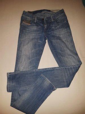 Diesel Jeans Grupee super skinny