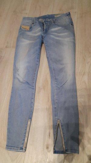 Diesel Jeans - Grupee-Zip