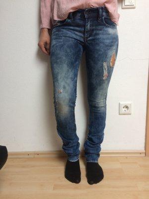 DIESEL Jeans in Gr. 25 (36)