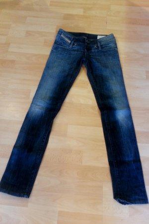 Diesel Jeans in Gr. 26/32