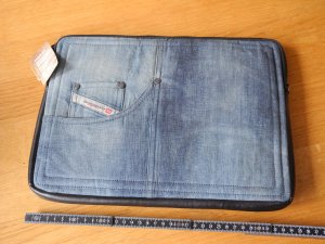 DIESEL Jeans Laptop/ Notebook/ Tablettasche