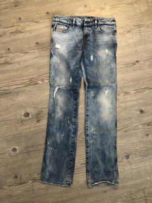 Diesel Jeans Lhela W28 L32