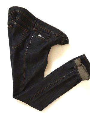 Diesel*Jeans*Liv*schwarz*W 27/32