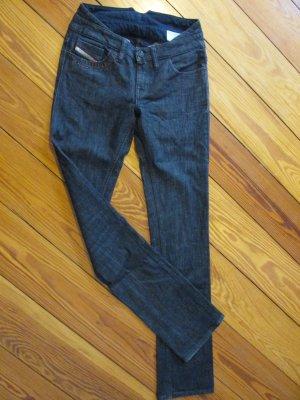 Diesel Jeans Liv Spezial W28/L32 schwarz