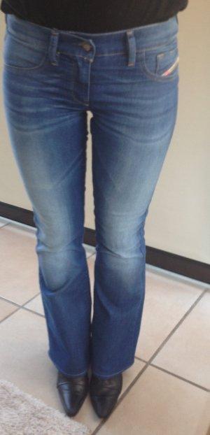 Diesel Jeans Livier-Flare 28/30