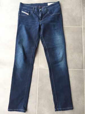 Diesel Jeans Livier Super Slim-Jegging Low Waist W31