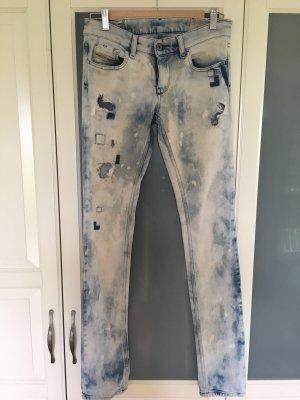 Diesel Jeans low waist