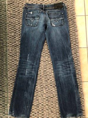 Diesel Jeans Lowky