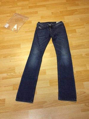 Diesel Jeans Lowky neu