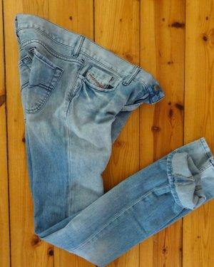 Diesel*Jeans*Matic*blau*W 27/32