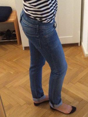 Diesel Jeans Matic blau W26L32
