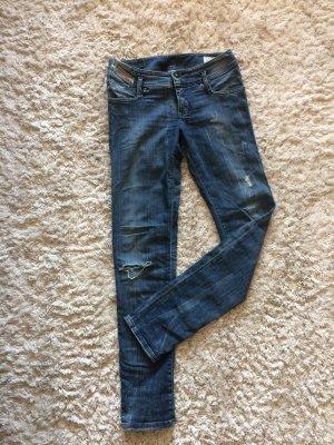 """Diesel Jeans """"Matic"""""""