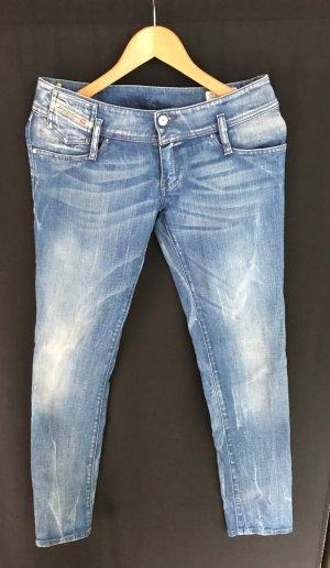 Diesel-Jeans, Matic Slim, 28/32