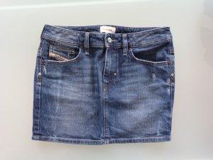 DIESEL Jeans - Minirock Größe 27