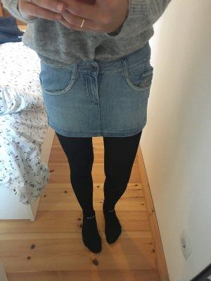 Diesel Jeans Minirock W28