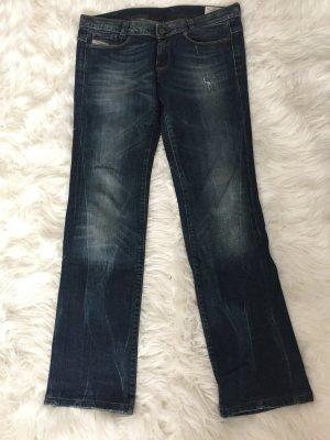Diesel Jeans mit toller Waschung