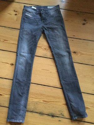 Diesel Jeans Modell Livier stretch W26