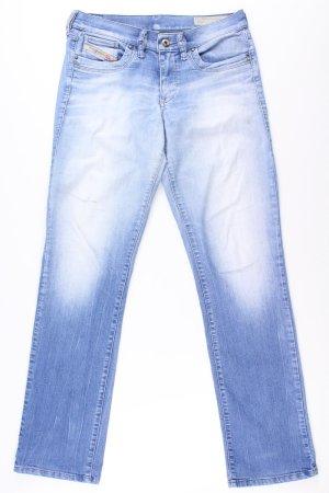 Diesel Jeans Modell Ronhoir blau Größe W29/L32