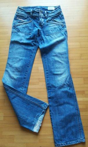 Diesel Jeans Reckfly Grösse 26