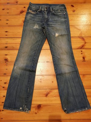 Diesel Jeans RN93243, schöne Waschung