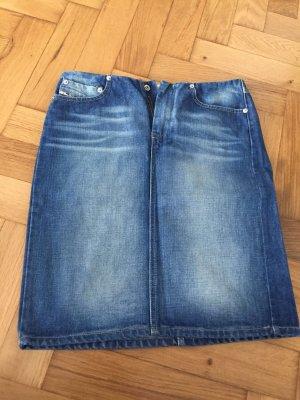 Diesel Jeans Rock, Gr. 26, super Zustand