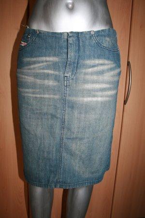 Diesel Jeans Rock Gr. 27