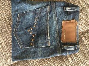 Diesel Jeans Rokka!!