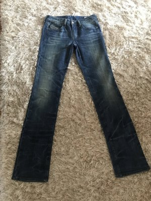 Diesel Jeans Ronhary Stretch